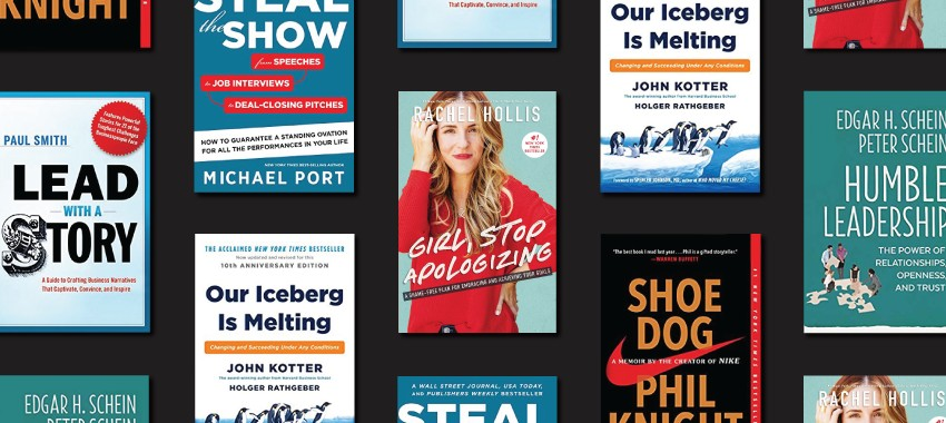 6 Books That Every Business Owner Should Read